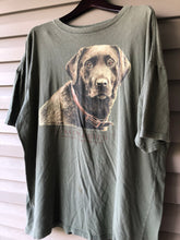 "Load image into Gallery viewer, ""An Honest Face"" Ducks Unlimited Shirt (XL/XXL)"