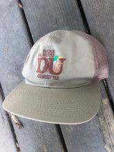 Load image into Gallery viewer, DU Committee Snapback