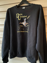 Load image into Gallery viewer, Lighting Pintail Sweatshirt (XL)