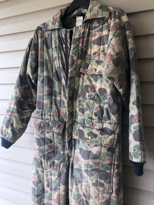 Sno King Coveralls (M/L)