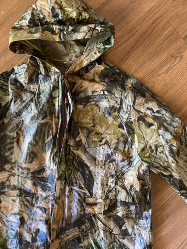 Realtree Advantage PVC Jacket (Y-L)