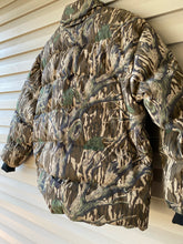 Load image into Gallery viewer, Browning Mossy Oak Jacket (L)