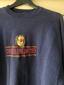 Ducks Unlimited Sweater (L/XL)