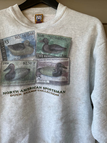 North American Sportsman Sweatshirt (M/L)