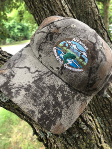AGFC Natural Gear Hat