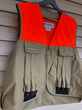 Load image into Gallery viewer, Columbia Upland Hunting Vest (M)