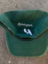 Load image into Gallery viewer, Remington Strapback Hat