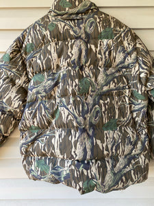 Browning Mossy Oak Jacket (L)