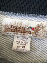 Load image into Gallery viewer, Ducks Unlimited Whitetail Sweater (XL)