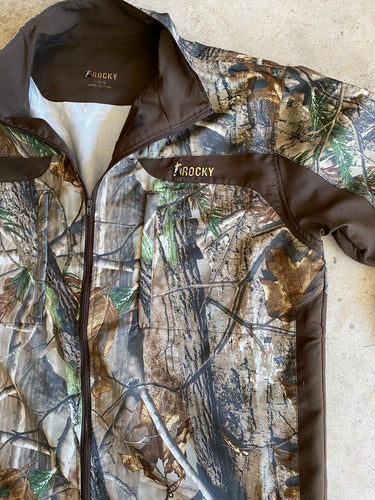 Rocky Realtree AP Jacket (L)