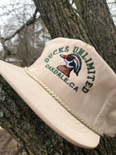 Load image into Gallery viewer, Oakdale California Ducks Unlimited Hat