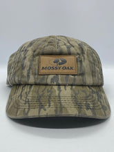 Load image into Gallery viewer, Mossy Oak Bottomland Snapback