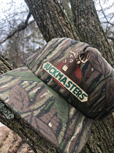 Load image into Gallery viewer, Buckmasters Realtree Snapback