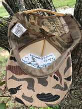 Load image into Gallery viewer, Ducks Unlimited Pintail Snapback