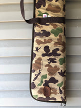 "Load image into Gallery viewer, Bob Allen Ducks Unlimited Gun Case (52"")"