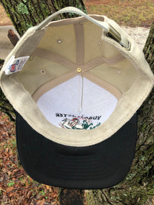 1999 Yuba Sutter California Ducks Unlimited Hat