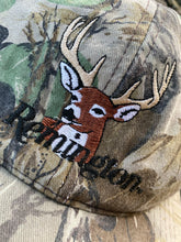 Load image into Gallery viewer, Remington Signature Realtree Snapback