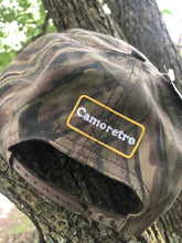 Load image into Gallery viewer, Ducks Unlimited Realtree Snapback
