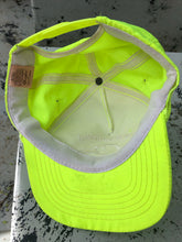 Load image into Gallery viewer, 90's Neon Ducks Unlimited Snapback