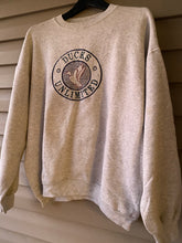 Load image into Gallery viewer, Ducks Unlimited Badge Sweatshirt (L)