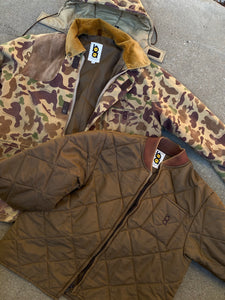 Bob Allen 3-in-1 Ducks Unlimited Maynard Reece Jacket (L)