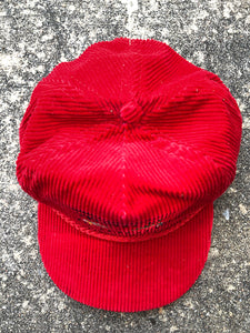 St. Louis Frontenac Outfitter Corduroy Hat