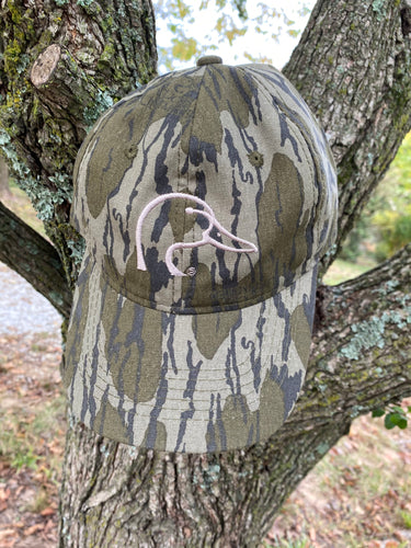 Ducks Unlimited Bottomland Hat