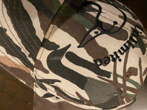 Ducks Unlimited Strapback