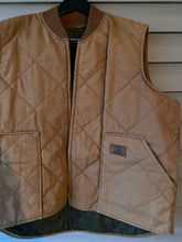 Load image into Gallery viewer, Duxbak Quilted Vest (XL)