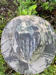 Realtree Brim Hat (M)