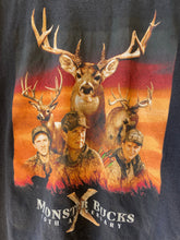 Load image into Gallery viewer, Monster Bucks 10th Anniversary Shirt (XL)