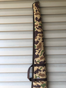 "Bob Allen Ducks Unlimited Gun Case (52"")"