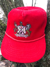 Load image into Gallery viewer, Herter's Corduroy Snapback