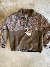 Load image into Gallery viewer, Drake Guardian Flex Bottomland Pullover (L)
