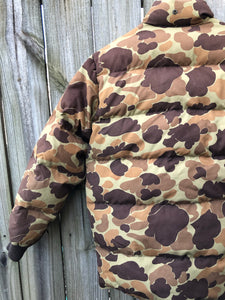 Browning Goose Down Jacket (M)