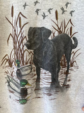 Load image into Gallery viewer, Duck Hunting Sweatshirt (S/M)
