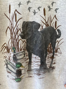 Duck Hunting Sweatshirt (S/M)