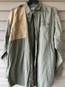 Ducks Unlimited Shirt (XXL)