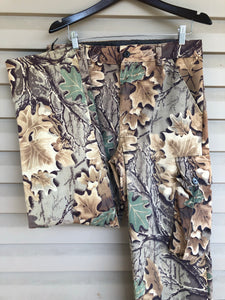 Realtree Advantage Pants (34x32)