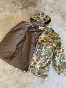 Pine County Ducks Unlimited Jacket (L)