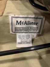 Load image into Gallery viewer, McAlister Wading Jacket (XL)