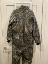 Load image into Gallery viewer, Cabelas Fleece Overalls (L/XL)