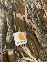 Load image into Gallery viewer, Carhartt Mossy Oak Treestand T-Shirt (M)