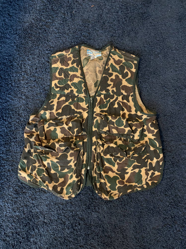 Birch creek outfitters camo shooting vest