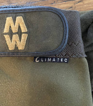 Load image into Gallery viewer, Men's MW Climatec and Suede Gloves Sz 9.5 (L)