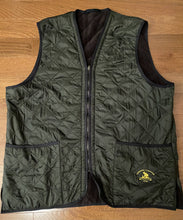 Load image into Gallery viewer, Barbour Cherokee Plantation Quilted Gilet (XL)