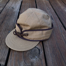 Load image into Gallery viewer, Poler Brixton Canvas Hat (7 1/8,M)