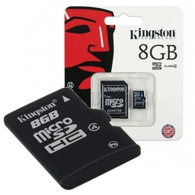 8GB Micro SD memory cards available from time2talk swansea the mobile phone specialist