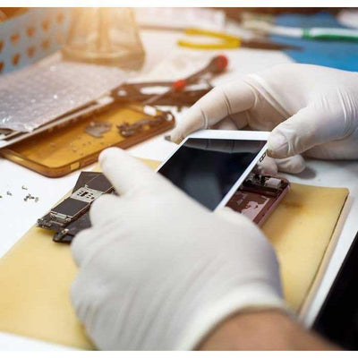 iPhone 7 LCD screen repair in Swansea, LCD, Screen, apple genuine parts available