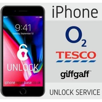 O2 iPhone unlock at time2talk swansea